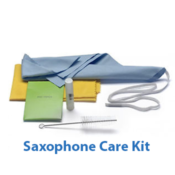 Saxophone Care Kit CKSA 004
