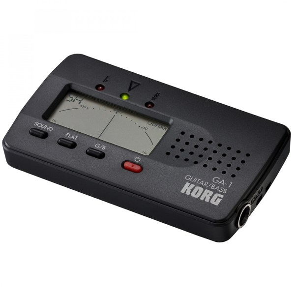 korg-ga1-guitar-and-bass-tuner-angle_1