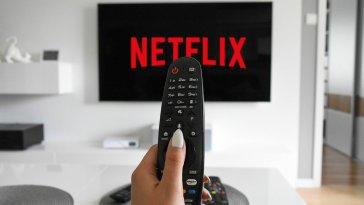 Les 10 films et séries qui cartonnent sur Netflix
