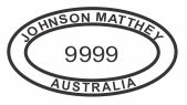 Johnson Matthey bullion