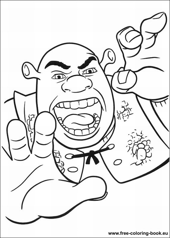 Coloring Pages Ice Age Page 1