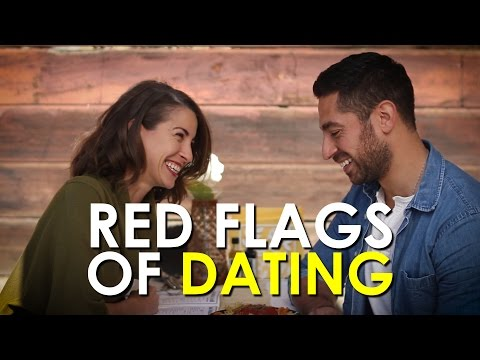 Red Flags of Dating