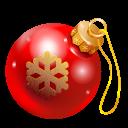 Christmas Toy Emoticon