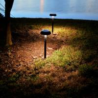 Pathway Solar Light ORB2 by Free-Light. Natural White ...