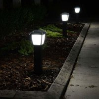 Solar Path Lights - Bing images