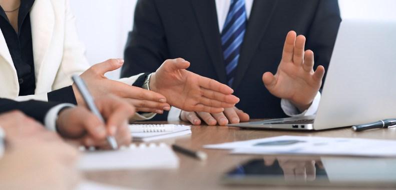 Lewicki And Hiam Negotiation Matrix