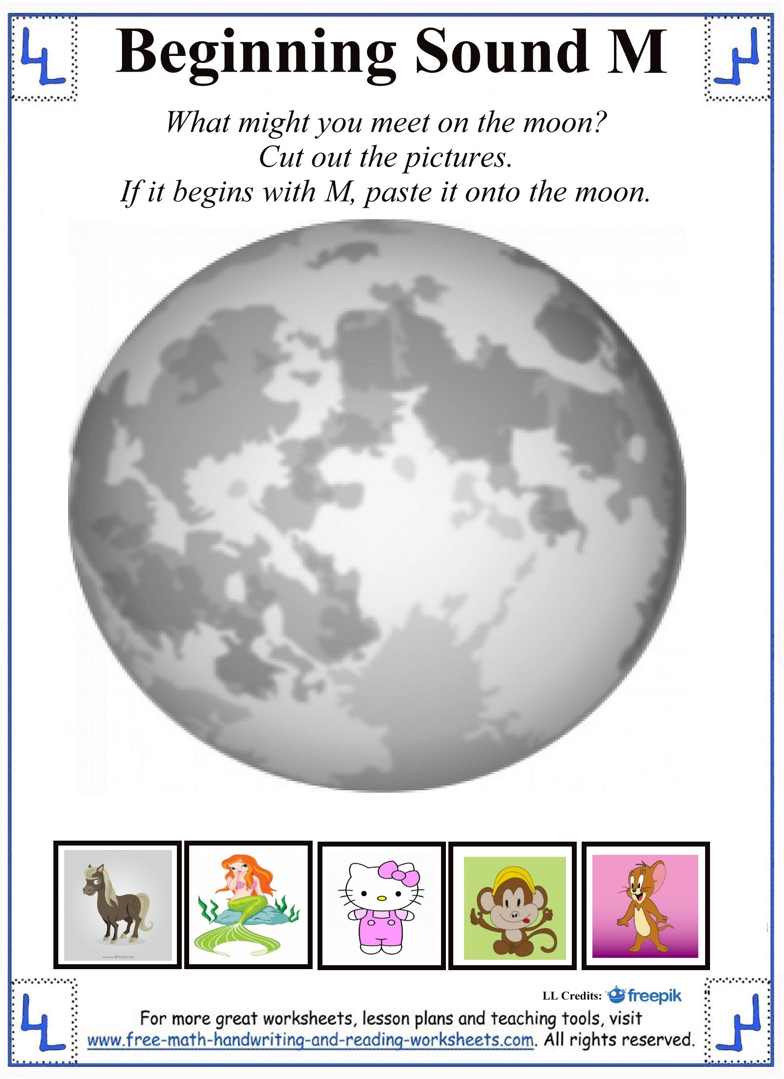Same Worksheets For Preschool Same Best Free Printable Worksheets