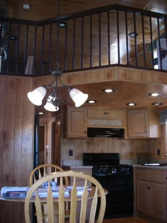 Park Model Mobile Homes  Great for a second homes cabins vacation log cabin or a beach house