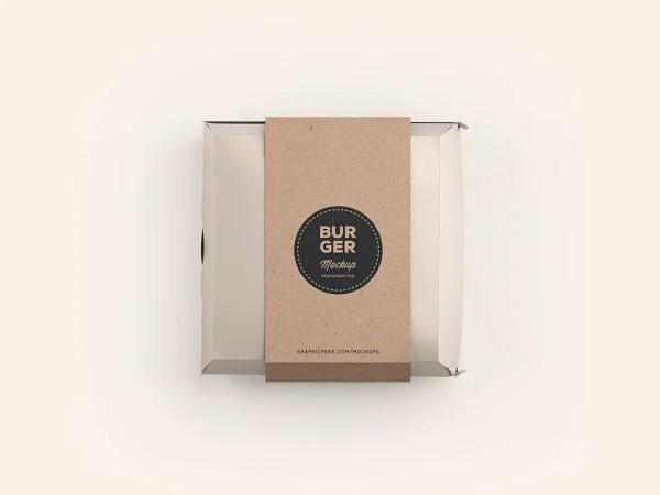 Download Packaging | Free Mockup