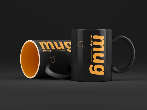 Compatible with cameo silhouette, cricut and more. Cup Mockups Free Mockup