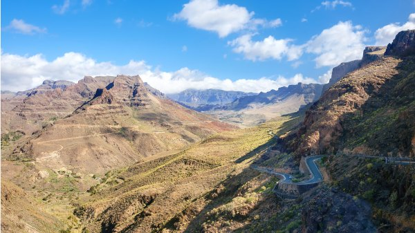 Free Motion Your expert for biking on Gran Canaria