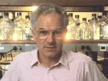 Peter Duesberg.
