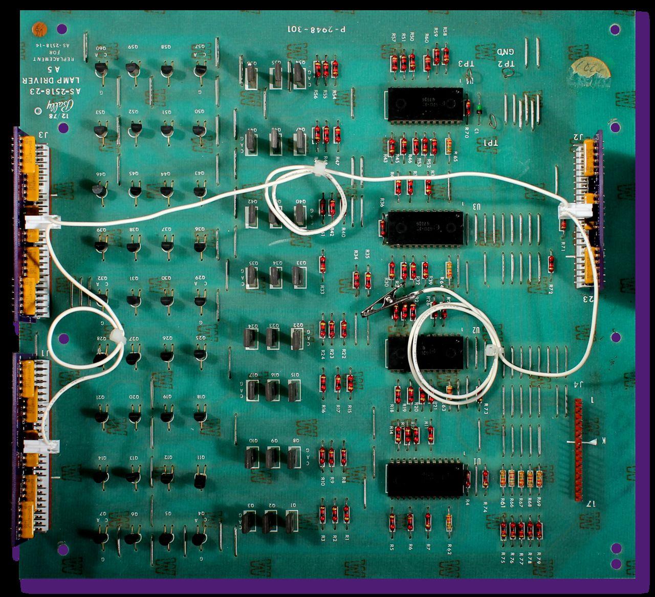 Flickering Led Circuit