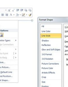 Dotted line microsoft powerpoint also how to insert  in rh free power point templates