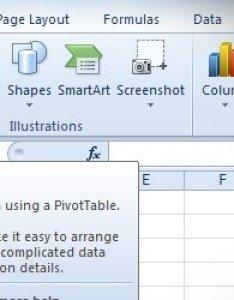 Excel pivot table how to create also use tables rh free power point templates