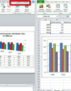 Make  chart in powerpoint and excel also chooser download editable templates rh free power point