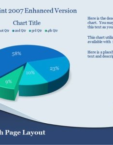 also powerpoint chart templates free download rh megaar