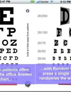 Random eye chart generator for iphone also best digital generators testing visual acuity rh free power point templates