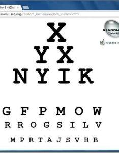 Snellen eye chart generator also best digital generators for testing visual acuity rh free power point templates