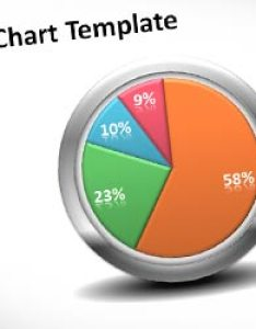 Creative pie chart template also free for powerpoint presentations rh power point templates