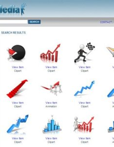 Animated charts powerpoint also awesome   for business presentations rh free power point templates