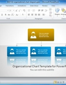 Org chart template for powerpoint also best organizational templates rh free power point