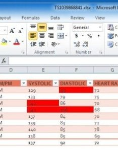 Systolic and diastolic blood pressure also tracker template for excel rh free power point templates