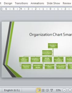 Organizational chart for school and work also widescreen template powerpoint rh free power point templates