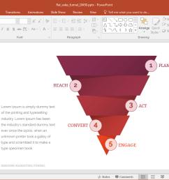 flat sales funnel diagram [ 1143 x 701 Pixel ]