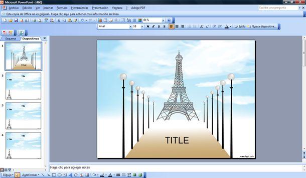 Microsoft 7 Windows Themes