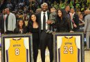 'Grief Comes Out the Clear Blue': La morte di Kobe, il padre