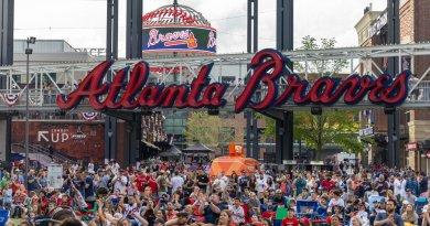 La vita è cambiata, ma i fan di Atlanta piangono l'All-Star Game