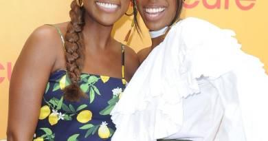 I più grandi momenti di amicizia nella vita reale di Issa Rae e Yvonne Orji