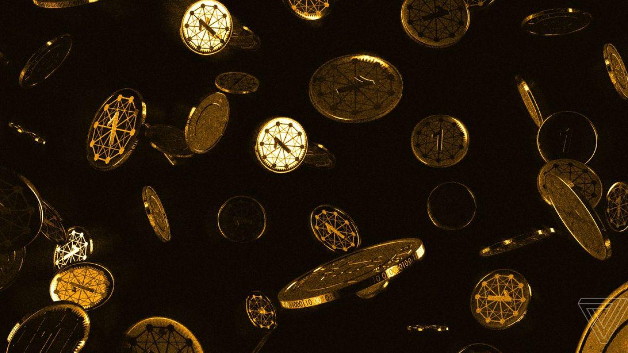 il più grande scambio bitcoin