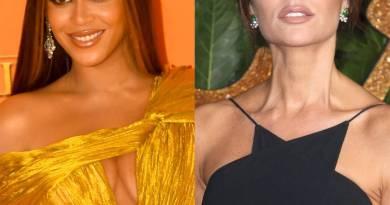 "Victoria Beckham dice che le Spice Girls ""hanno ispirato"" Béyonce"