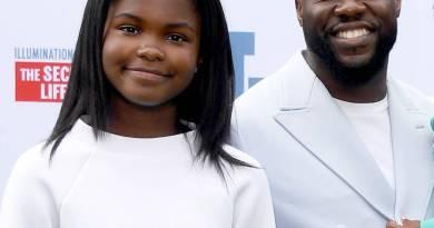 Kevin Hart rivela come sua figlia adolescente ha reagito allo scandalo del tradimento