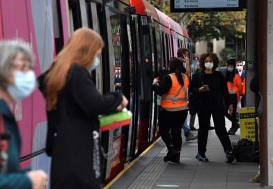 """""""Pericolo reale e presente"""": Sydney impone nuovi cordoli COVID   COVID  Notizie sulla pandemia di coronavirus"""