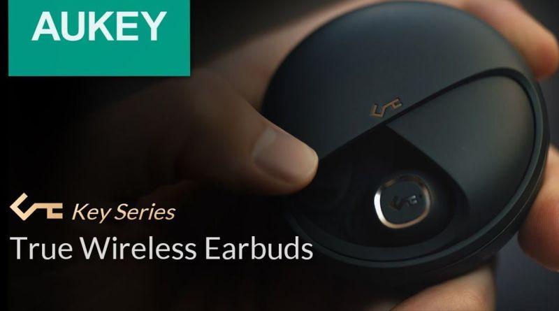 Il marchio vietato Aukey sta ancora vendendo auricolari su Amazon