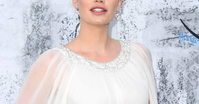 La nipote della principessa Diana, Kitty Spencer, sposa il miliardario Michael Lewis