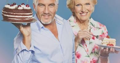 Ottieni un aumento da questi grandi segreti britannici di Bake-Off