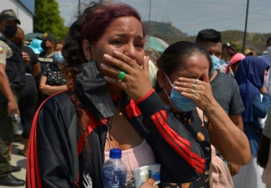 Il presidente dell'Ecuador dichiara lo stato di emergenza per la violenza contro la droga |  Notizie di politica