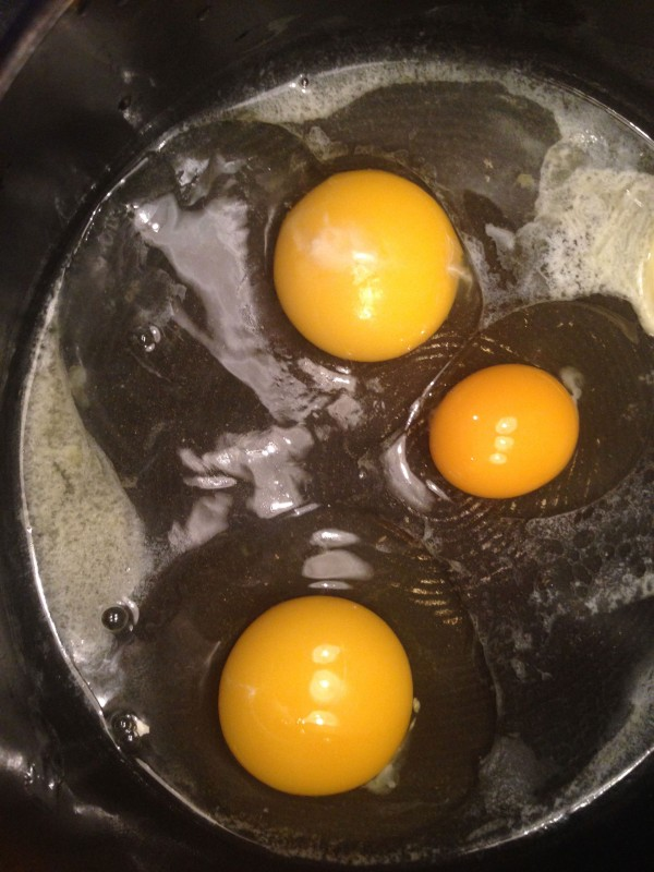 egg-yolks-cooking