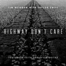Tim McGraw – Highway Don't Care MP3