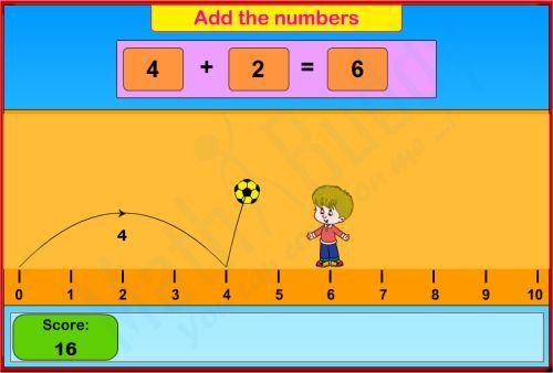 Subtraction Worksheets : number line subtraction worksheets ks2 ...