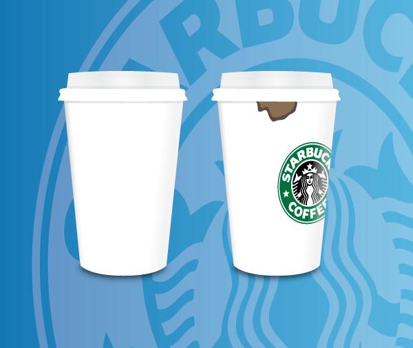 Vector Paper Coffee Cups Download Free Vector Art Free Vectors