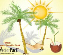 Summer Bundle Free Samples
