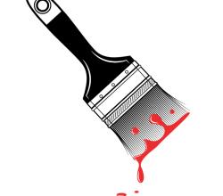 Vector Paint Brush
