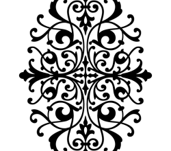 Floral Pattern Image