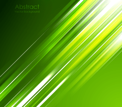 Vector Green Abstract Straight Line Background Eps
