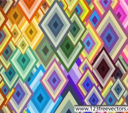 Vector Wallpaper  Diamond